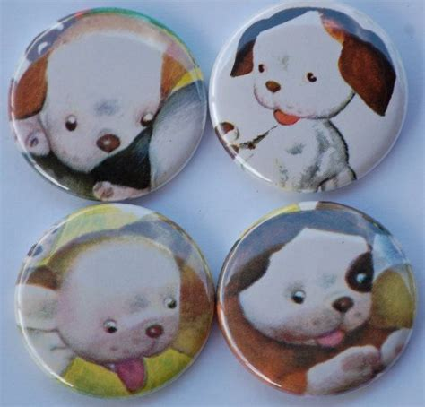 poky puppy poky puppy book magnets