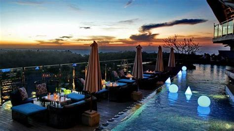 Top Bars Bali by Unique Rooftop Bar In Bali Therooftopguide