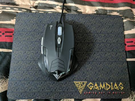 Gamdias Combo Hermes E1 3 In 1 Keyboard Mouse Mousepad review gamdias hermes e1 gaming keyboard and mouse combo techdissected