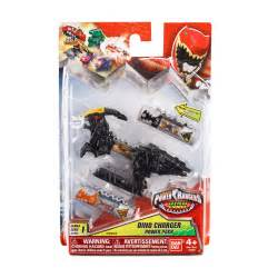 Power Rangers Decorations Power Rangers Dino Charge Power Pack Assortment 163 8 00
