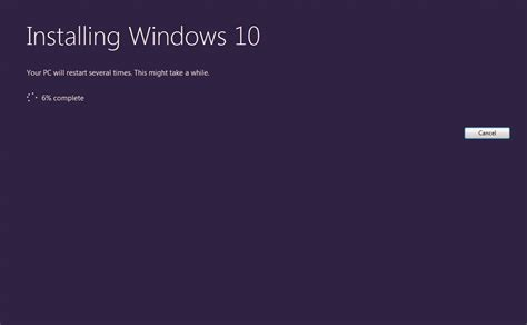install windows 10 with usb install windows 10 updates from a usb drive which