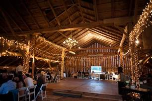 canadian barn wedding rustic wedding chic