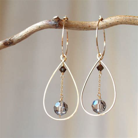 The Hundreds Hibicus Hats interchangeable chandelier earrings to from sianykitty on etsy