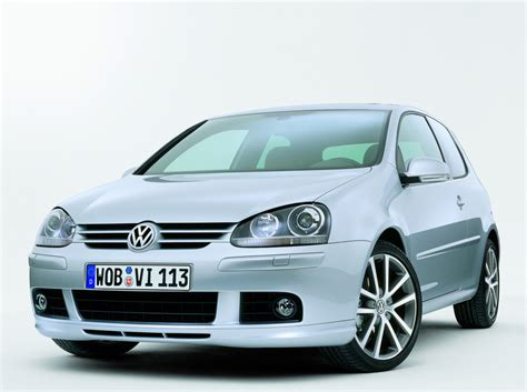 Golf 1 Automatik by Volkswagen Golf 1 6 Fsi Automatic 3 Photos And 83 Specs