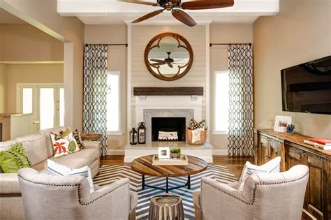 modern family living room modern and rustic rustic family room phoenix by j