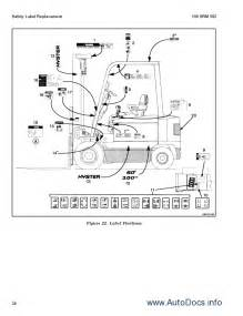 yale pallet wiring diagram wiring diagram website