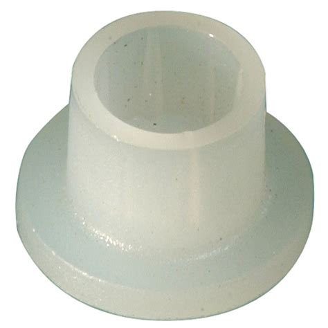 1 Plastic Cap - shop hillman 1 4 in x 1 4 in clear plastic end cap at