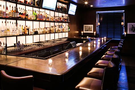Top 5 Bars In by Whiskey Park Bar 171 Cbs New York