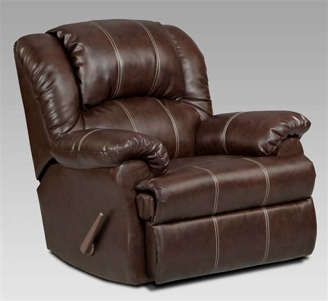 leather recliner chair sale laf2001bb jpg