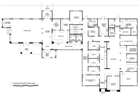 clinic floor plan 1000 images about cl 237 nica veterin 225 ria on