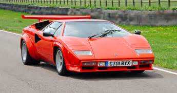 Contact Lamborghini 12 Things You Didn T About The Lamborghini Countach