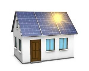 Solar Home Residential Solar Solar Panel Installation