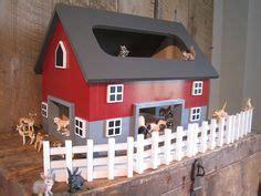 diy toy barns ideas toy barn diy toys wooden barn
