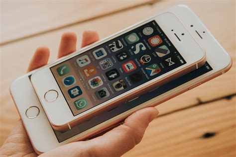 8 Best Iphone Applications by Image Gallery Iphone Se Apps