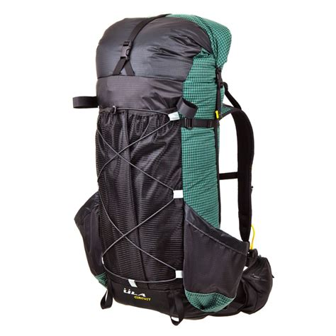 Ultra Light Backpack by Ultralight Hiking Backpack Backpakc Fam