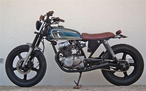 honda cb 250 lab 38 labmotorcycle