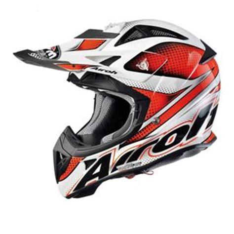 Helm Cross Merk Airoh Soorten Helmen