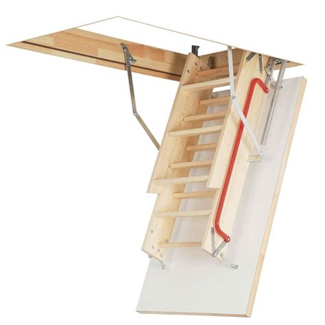optistep wood timber folding loft ladder u0026 hatch 60cm x optistep ole 60cm x 111cm wooden loft ladder hatch h up
