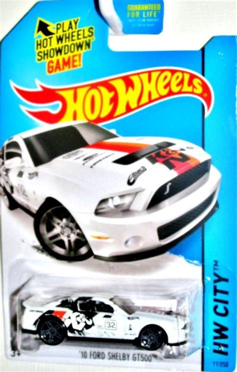Hotwheels 10 Ford Shelby Gt500 White 2015 1204 best wheels the best images on