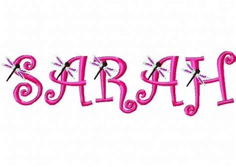 design free name 17 best images about sarah on pinterest logos my name