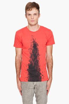 Marc By Marc Lava t shirt non grada logo t shirt the sting that should