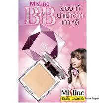 Mistine Compact Powder cosmetic mistine