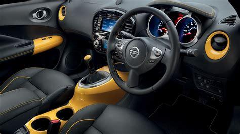 nissan juke interior compact mini suv design nissan juke nissan