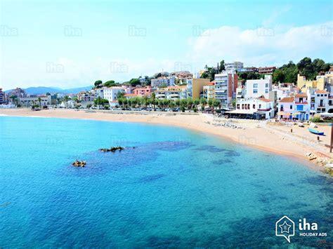 pisos alquiler en malgrat de mar alquiler malgrat de mar para sus vacaciones con iha particular