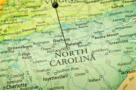 Nc Admin Office Of Courts Demographic Criminal by Carolina Committee Passes Anti Sanctuary Enforcement