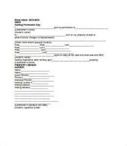 permission slip template free permission slip templates 9 free word pdf documents