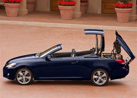 2012 lexus is convertible 2012 lexus is 350 c convertible