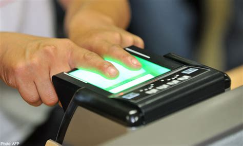 Entry To China With Criminal Record South Korea To Adopt Fingerprint Scanning At Ports Of Entry And Exit Apple Travel