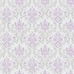 Waverly Damask Curtains Madison Lavender Gray Damask Home Decorating Fabric