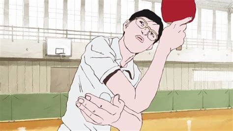 Ping Pong The Animation ping pong recap where did i go wrong ep 5