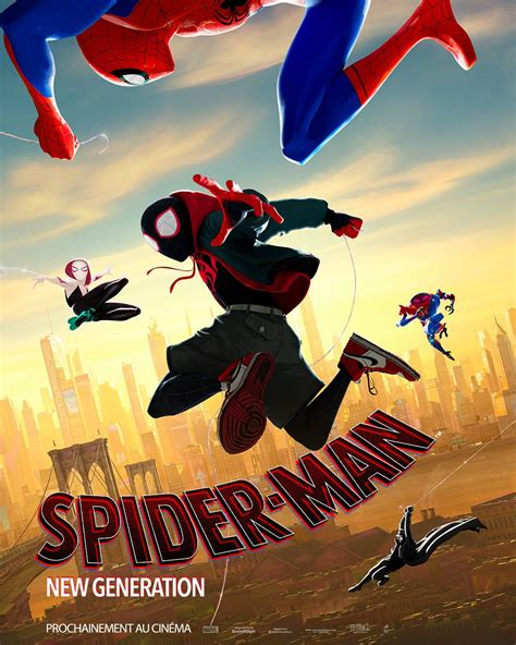 regarder spider man new generation streaming film complet en fra spider man new generation en streaming