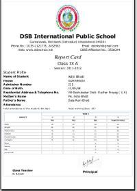 press release cce parikshaphal cce report card software