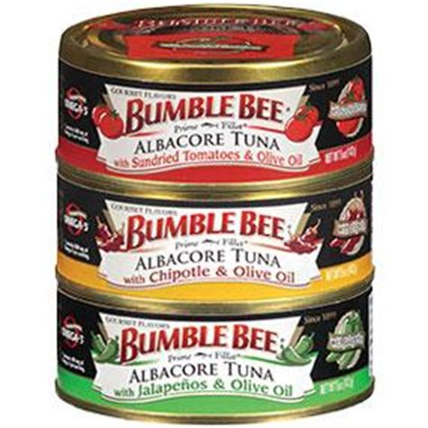 popular product reviews by bumblee bee tuna review