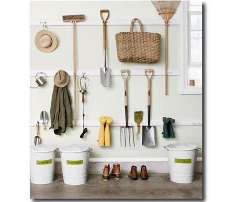 Organizing Tool Shed by Organize Your Garden Shed The Garden Glove
