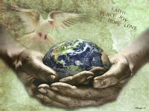 peace earth sandpiperw deviantart