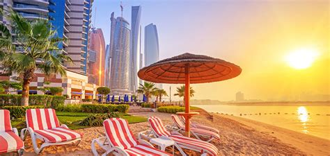 time  visit united arab emirates