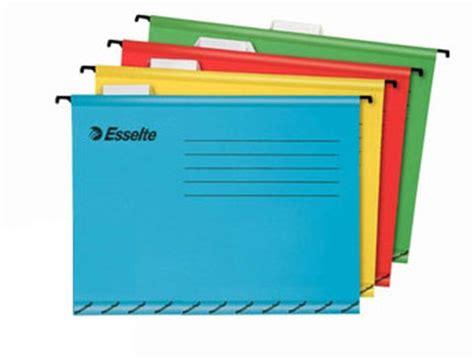 A4 Hanging Folders