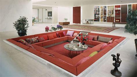 conversation pit sofa conversation pit couch couch ideas