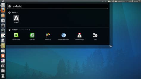 html design linux complete your linux design toolkit with ardesia ubuntu