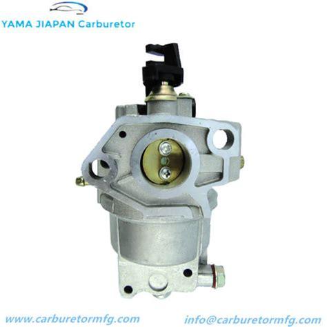 Gasoline Engine Carb Best China Carburetor Manufacture