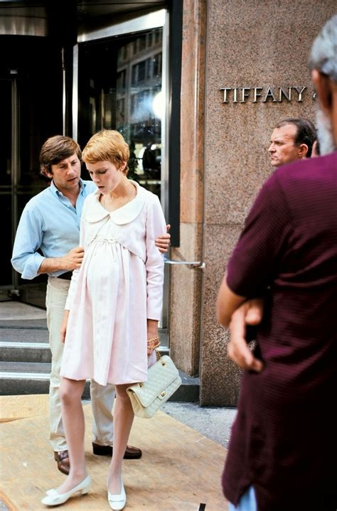 Channel Farrow In Rosemarys Baby by 131 Best Images About Farrow On Robert