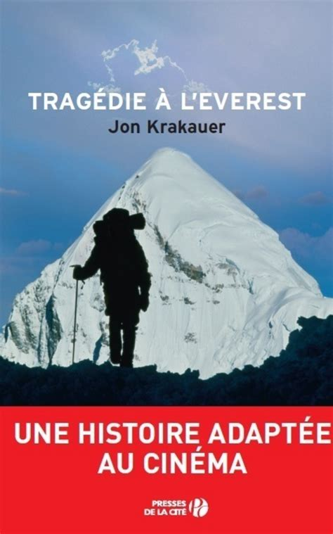 Lu Everest l 233 trange 233 picerie everest boukreev vs kraukauer