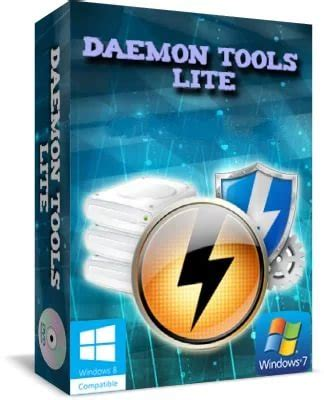 Daemon Tool Lite Windows 7 by Daemon Tools для Windows 7 X64 скачать бесплатно Lite версию