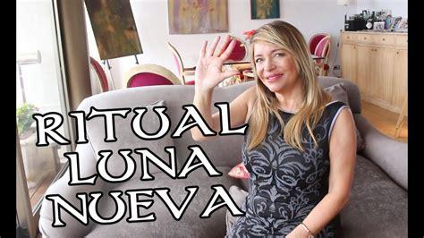 horscopo youtube mnica eyarbide ritual luna nueva en leo 191 qu 233 va a pasar signo por signo