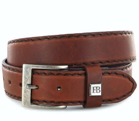cuero boots fashion boots fg5855 cuero leather belt brown fashion