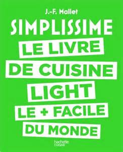 simplissime light le livre de cuisine light le plus